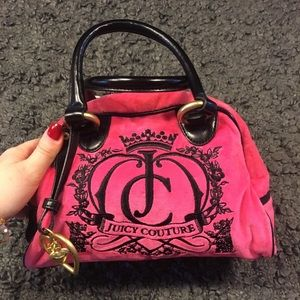 ✨Juicy Couture Handbag
